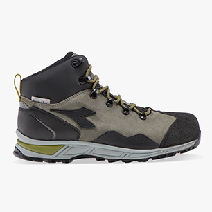 TRAIL SYMPATEX MID S3 HRO WR CI SRA, STONE GREY, medium