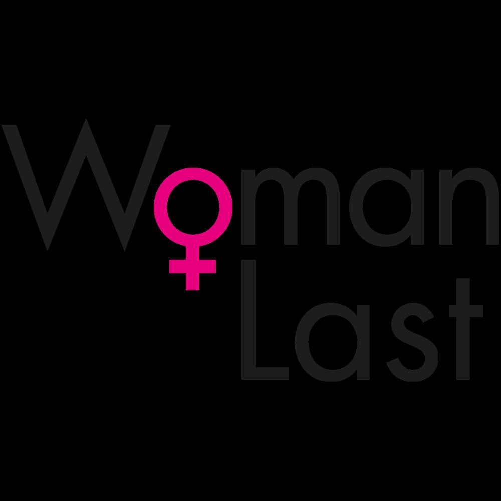 WOMAN LAST